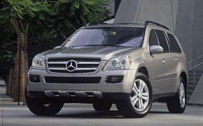 Mercedes reduce productia de SUV-uri