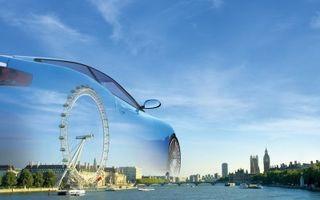 Londra 2008: cu 14% mai multi vizitatori la salon