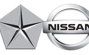 Nissan ar putea produce un sedan pentru Chrysler
