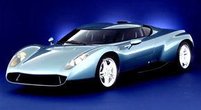 Conceptul Lamborghini Zagato Raptor, scos la vanzare