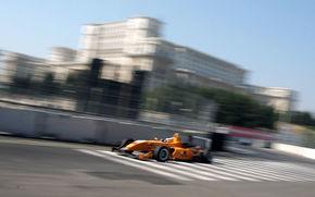 LIVE FOTO: A doua cursa din Formula 3 Britanica