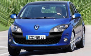 """Noul Megane III: Primul Renault """"made in China"""""""