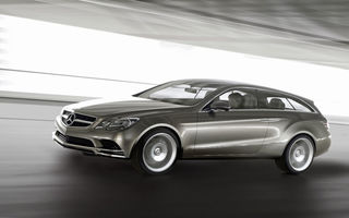 OFICIAL: Mercedes Fascination Concept