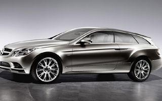 VIDEO: Mercedes Fascination Concept se prezinta