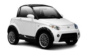 NICE MyCar e modelul electric al anului