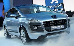 Peugeot va construi viitorul 3008 in Rusia