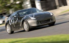 Informatii preliminare despre viitorul Nissan 370Z