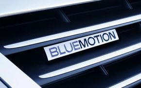 VW a lansat Touran si Sharan Bluemotion