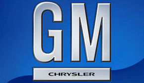 GM si Chrysler, foarte aproape de fuziune