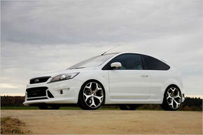Loder1899 umple golul creat intre Focus ST si RS