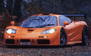 Un McLaren F1 a fost vandut pentru 4 milioane $