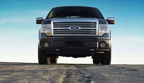 Vanzarile Ford s-au prabusit in SUA