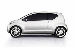 VW pregateste un rival pentru Smart Fortwo!