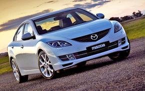 Mazda6 primeste un nou motor diesel