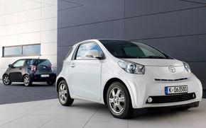 Toyota iQ este Masina Anului in Japonia