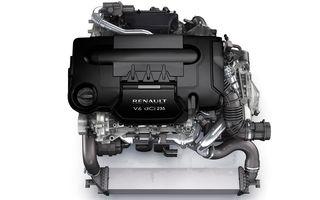 Renault-Nissan a pregatit noul diesel V6 dCi 235 CP