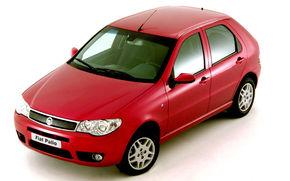 Fiat pregateste doua modele low-cost in Europa