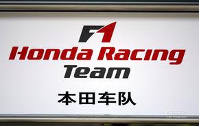 OFICIAL: Honda se retrage din Formula 1