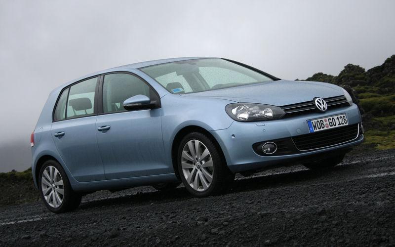 Test drive Volkswagen Golf 6 (5 usi) (2008-2012)