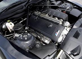 BMW ii spune adio lui S54B32, motorul lui M3 E46