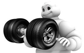 Michelin reia activitatea la cele 3 fabrici din Romania