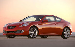 """Hyundai: """"Nu vom face Genesis Cabrio"""""""