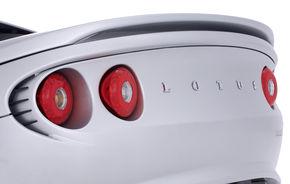 Lotus pregateste o masina electrica dupa modelul Chevrolet Volt