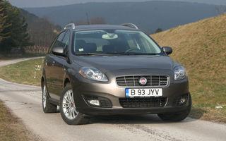 Test drive Fiat Croma 1.9 Multijet (3)