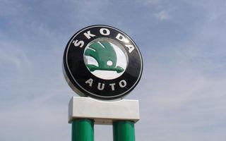 Vanzarile Skoda au crescut cu 7.1% la nivel mondial