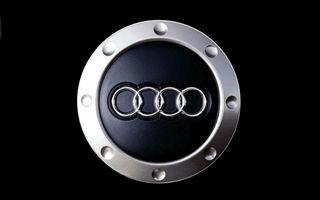 Audi lucreaza la cinci modele ecologice