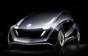 EDAG prezinta conceptul viitorului: Light Car
