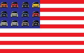 Fiat 500 pleaca sa cucereasca America