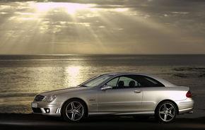 Adio, Mercedes-Benz CLK!