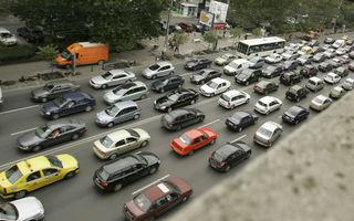 Ianuarie 2009 a fost cea mai slaba luna pentru piata auto interna