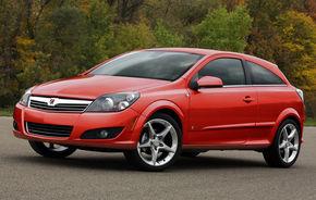 General Motors va elimina din portofoliu marcile Saturn si Pontiac