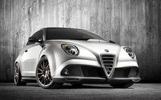 OFICIAL: Noul Alfa Romeo Mi.To GTA dezvolta 240 CP!
