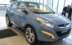 Hyundai a prezentat urmasul lui Tucson