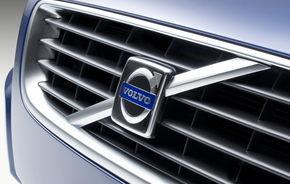 Trei constructori vor sa cumpere Volvo