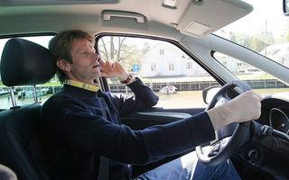 Gronholm se intoarce in raliuri la bordul unui Subaru