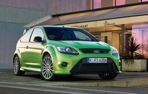 Focus RS ar putea fi ultimul model de performanta de la Ford
