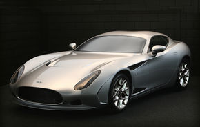 Zagato a lansat Perana Z-One la Geneva