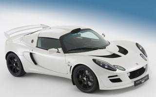Premiera: Lotus a dezvaluit la Geneva Exige S facelift