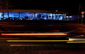 Vanzarile de automobile noi din Germania au crescut cu 21% in februarie
