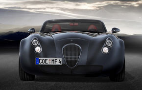 Wiesmann a lansat noul MF4 Roadster la Geneva