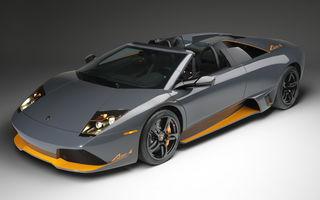 OFICIAL: Lamborghini Murcielago LP 650-4 Roadster