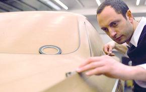 Designerul lui BMW Seria 7 a plecat la Mercedes