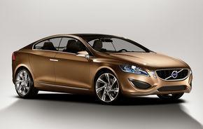 Volvo renunta la motoarele mari si va utiliza exclusiv patru cilindri!