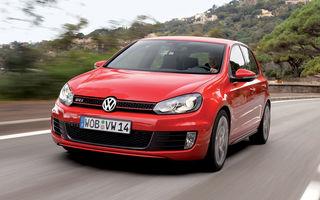 OFICIAL: VW Golf 6 GTI in versiunea de serie