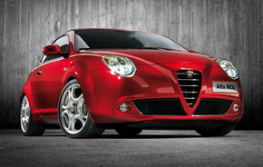 Grupul Fiat inaugureaza o cutie cu dublu ambreiaj pe Alfa Mi.To