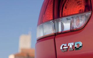 Volkswagen pregateste Golf 6 GTD